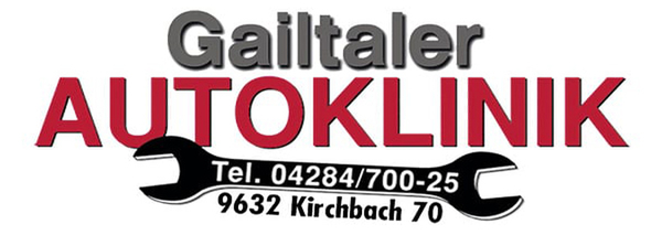 Gailtaler Autoklinik Kraftfahrzeugtechniker GmbH Kirchbach