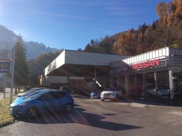 Baumgartner GmbH Lienz, Osttirol