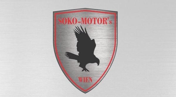 SOKO - Motor´s Wien